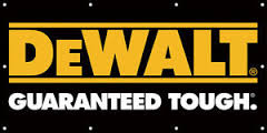 Authorized DeWalt Partner