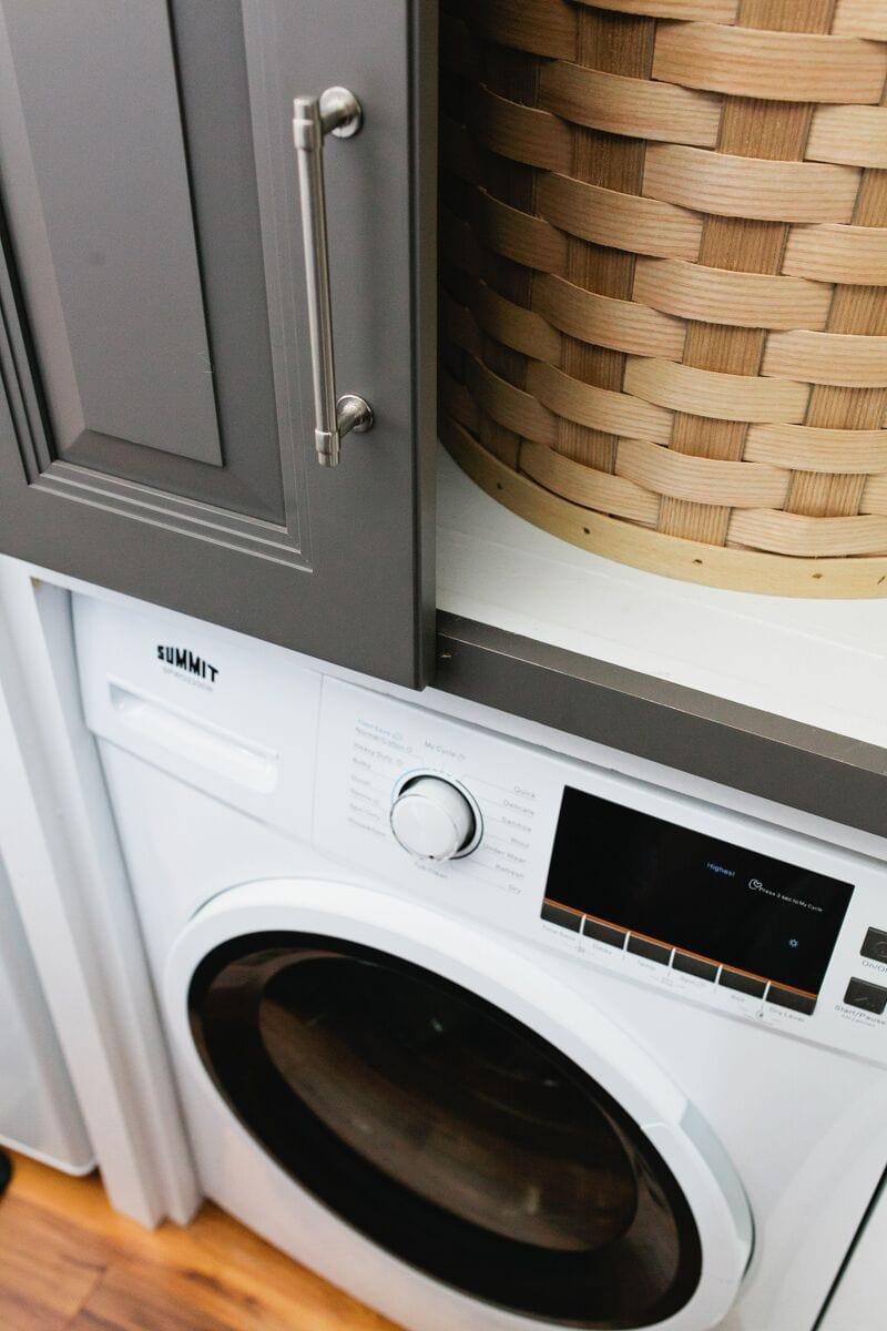 Golden Washer Dryer Combo