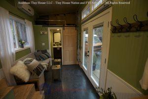 Living Space Everett Tiny House Nation