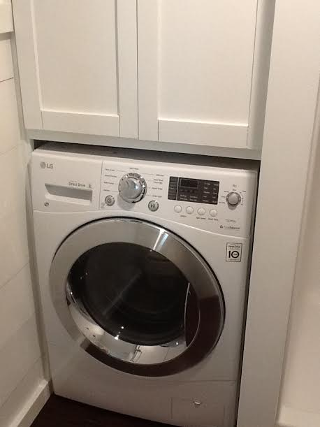 washer dryer combo american tiny house - Tiny House Washer Dryer