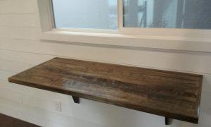 American Tiny House San Francisco Folding table