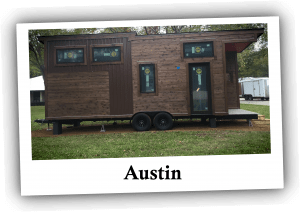 ATH Austin External Polaroid