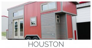 Houston-Polaroid American Tiny House