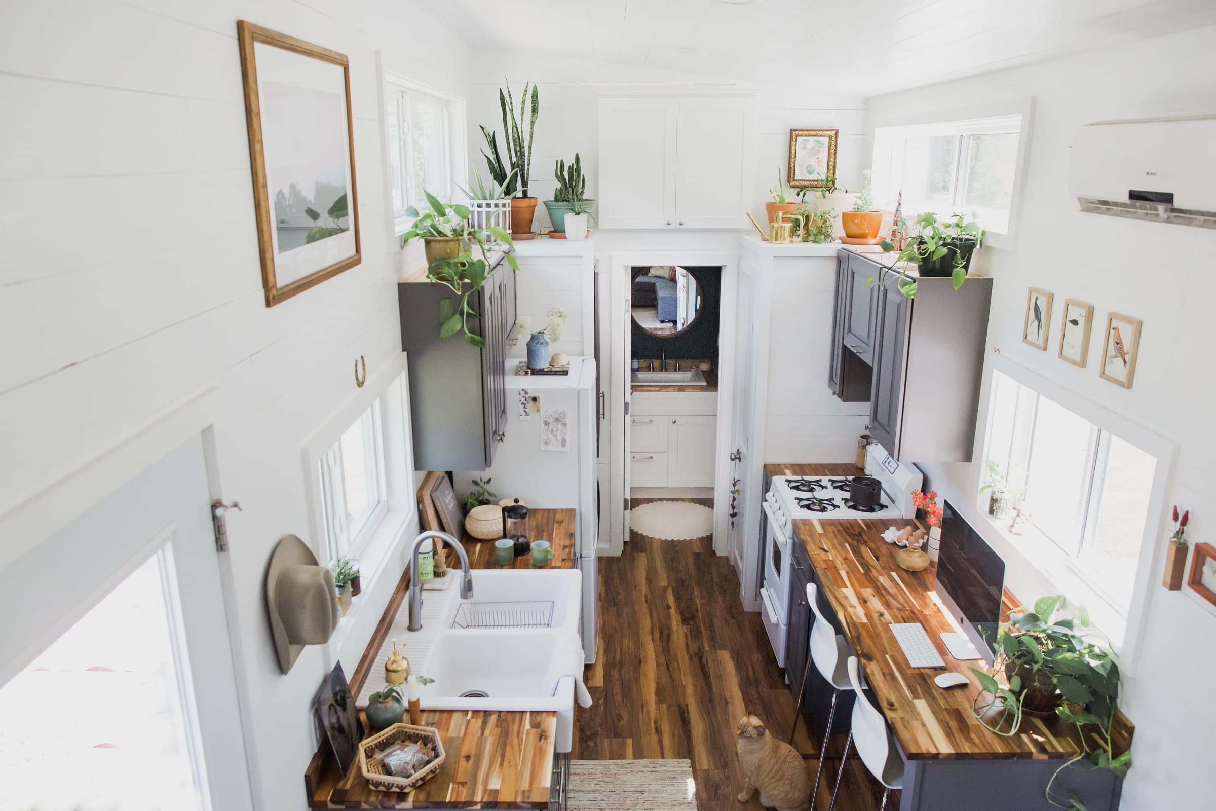 American Tiny House Tiny Houses Big Impact