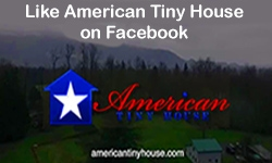 Like American Tiny House on Facebook